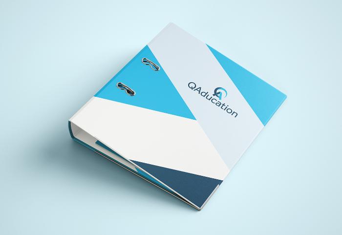 QAducation (webtekst en opleidingengids gemaakt. Let op de bijvoeglijke naamwoorden)